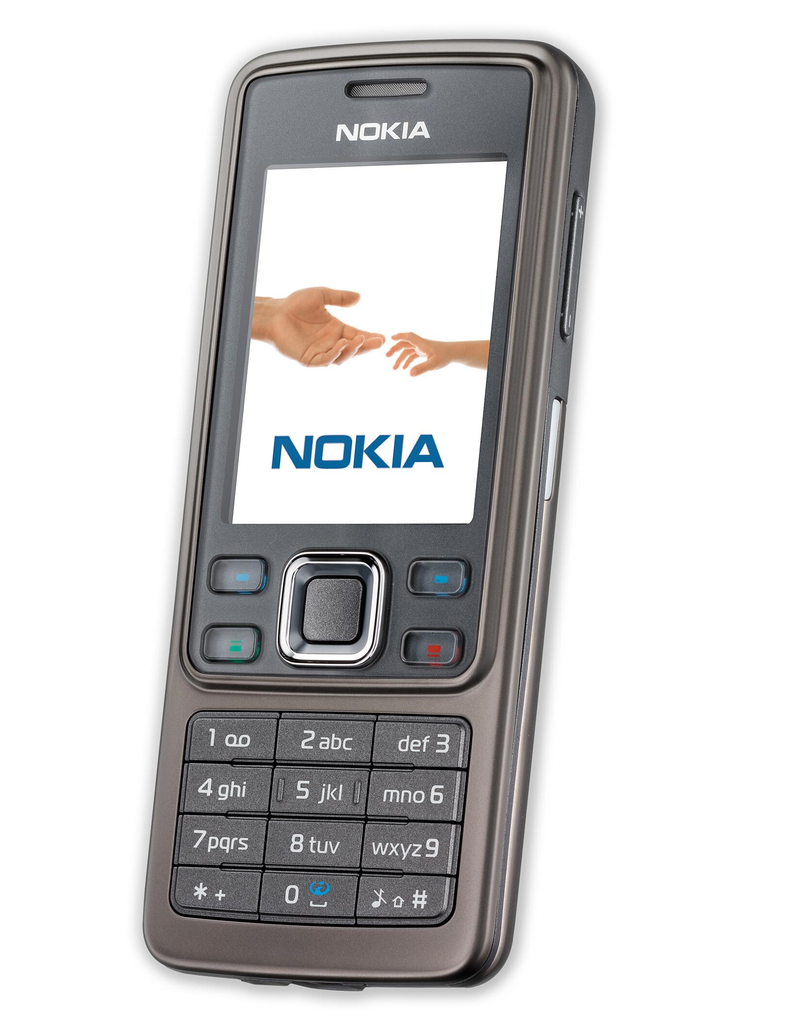 nokia 6300 user manual