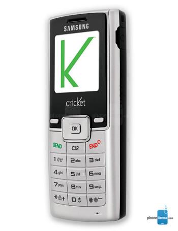 Samsung Spex