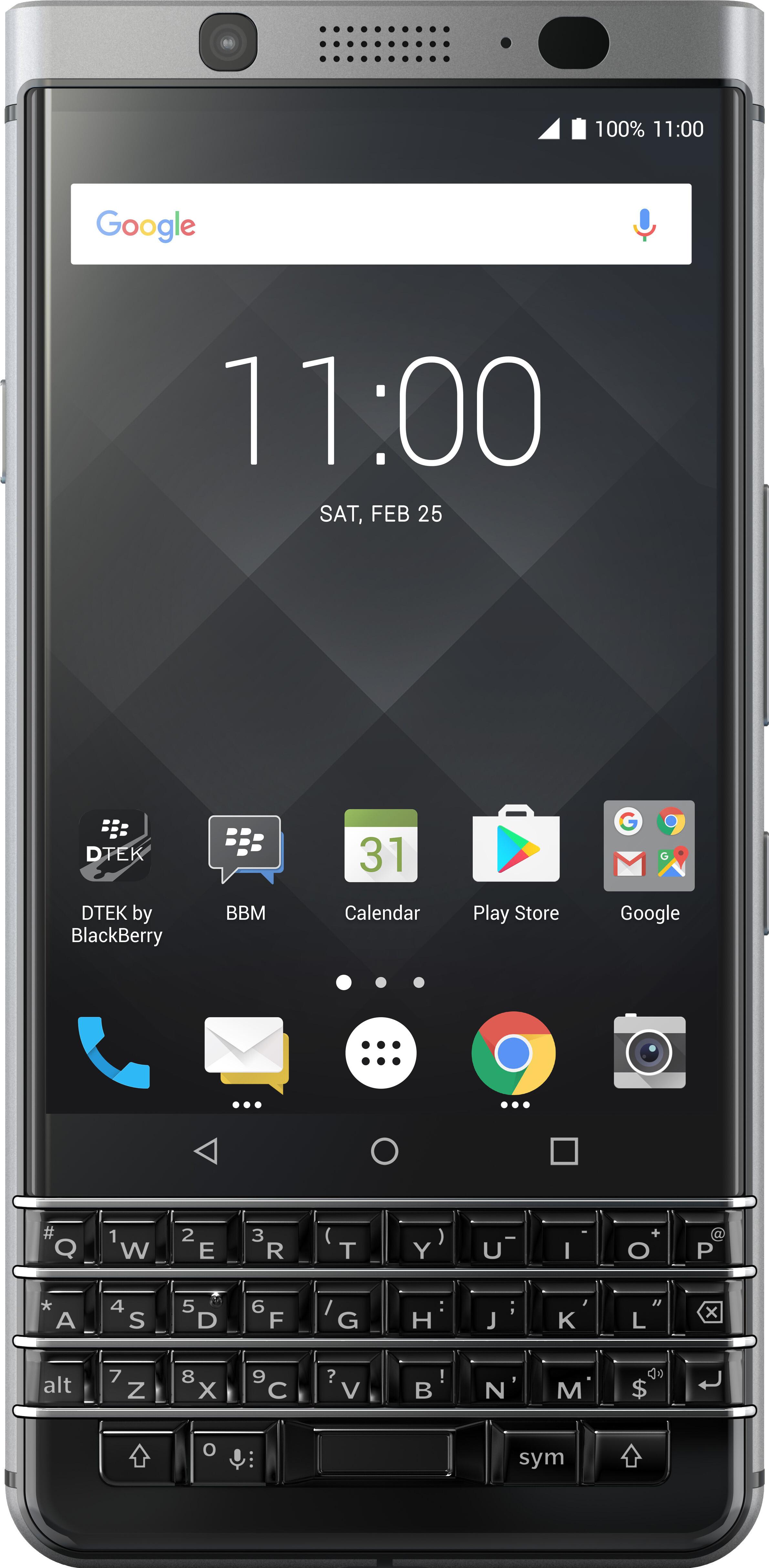 RIM BlackBerry KEYone