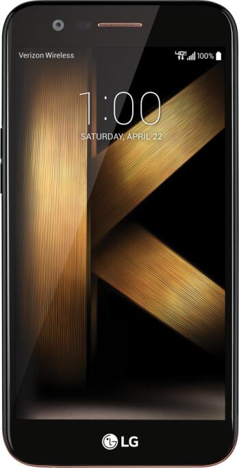 LG K20 V