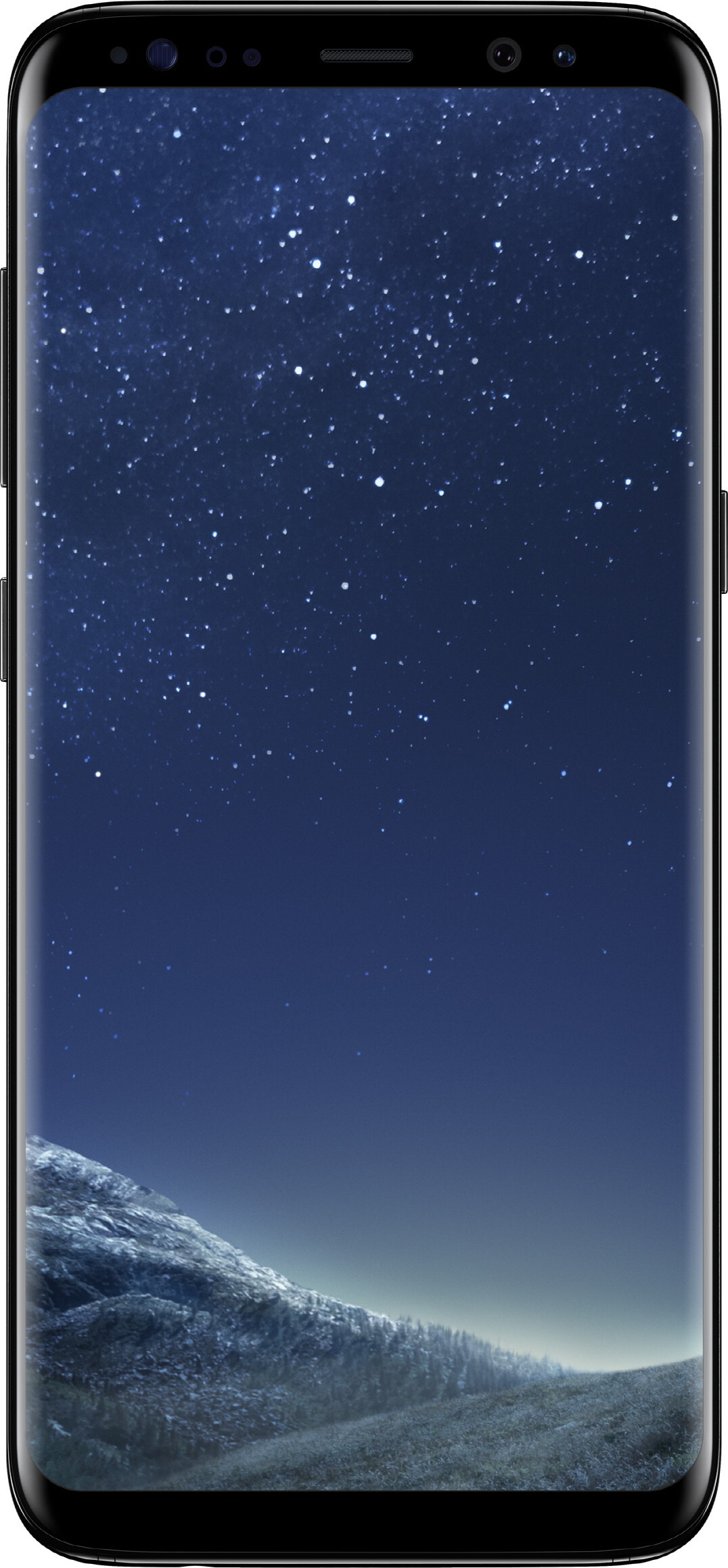Samsung Galaxy S8 Size - Real life visualization and comparison