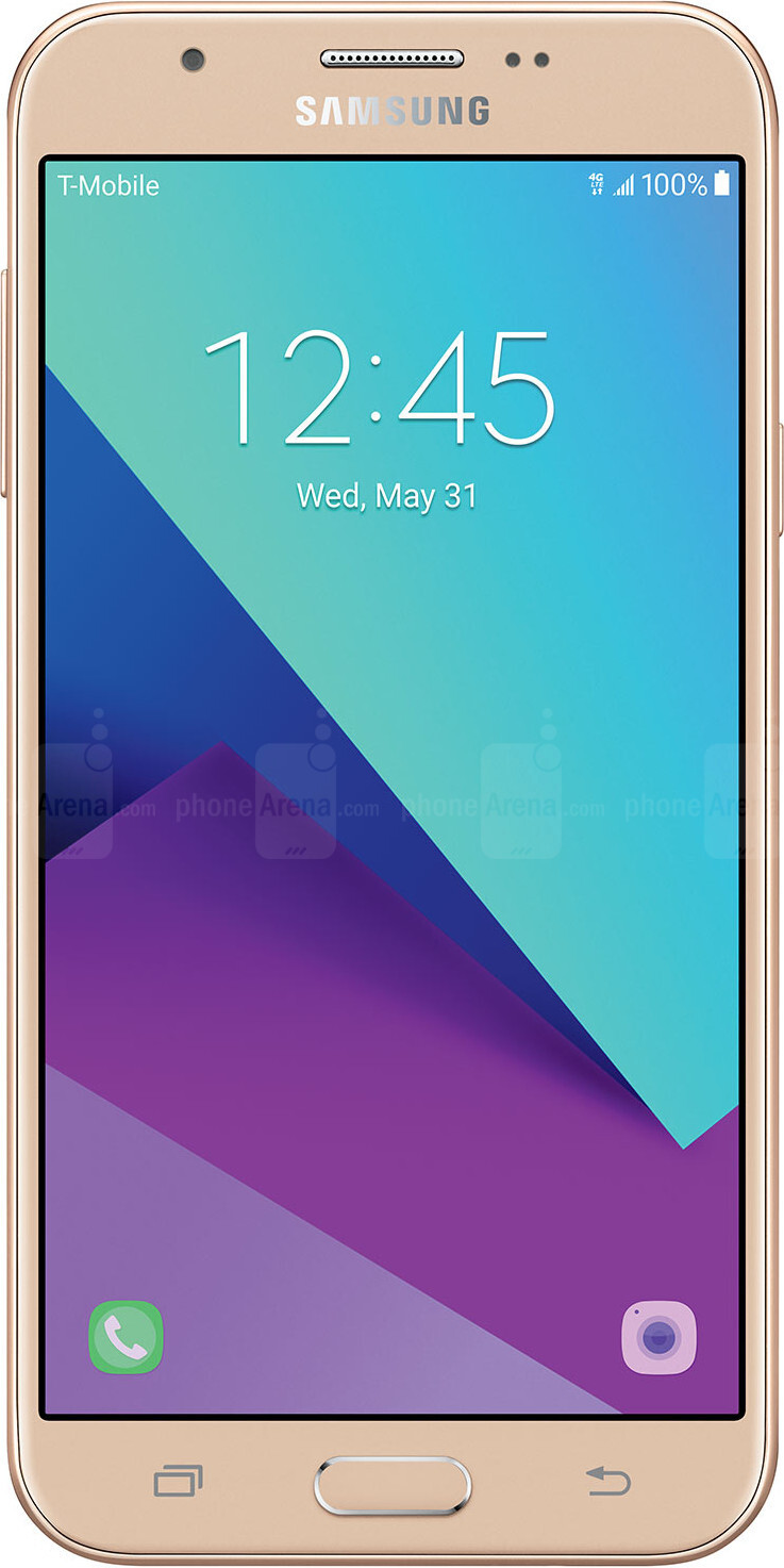 Samsung Galaxy J7 Prime T-Mobile
