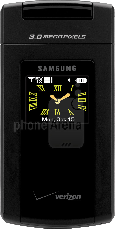 Samsung FlipShot