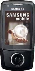 Samsung SGH-i520