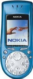 Nokia 3650