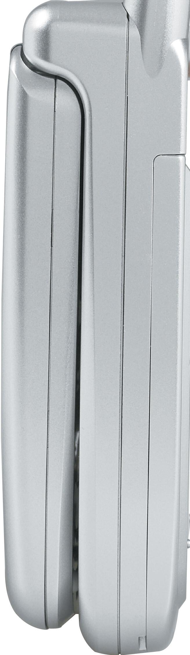 PCD CDM-8910 / Flasher V7