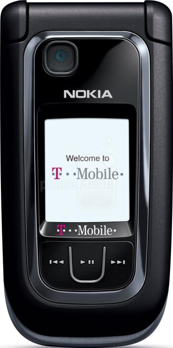 Nokia 6263
