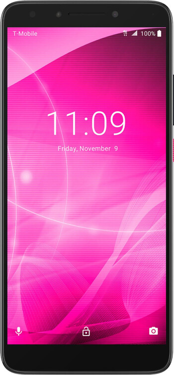 T-Mobile Revvl 2 Plus