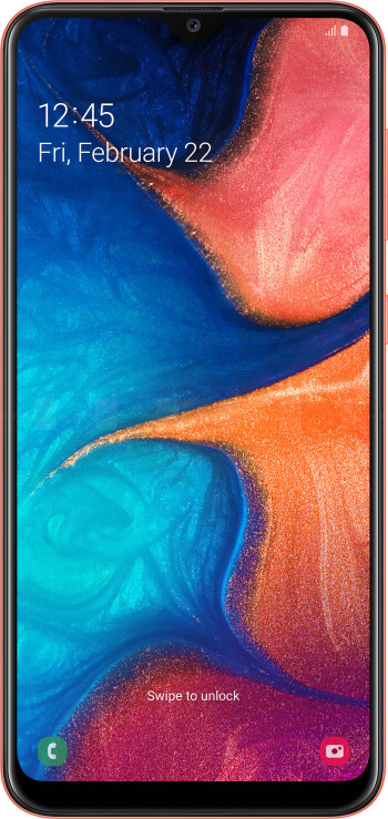 10 Differences Between Samsung Galaxy A10e And A20 Youtube