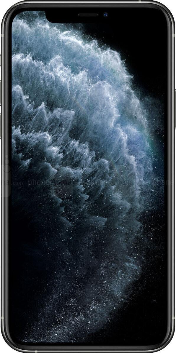 Buah Apel iPhone 11 Pro Max
