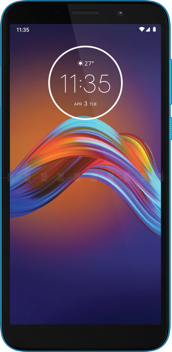 Motorola Moto E6 Play