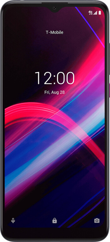 T-Mobile Revvl 4+