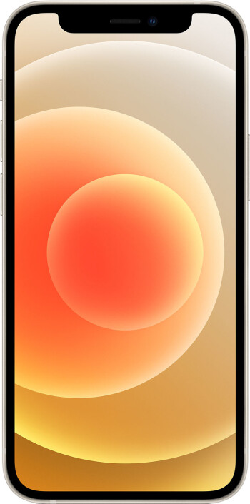 Apple Iphone 8 Vs Apple Iphone 12 Mini Visual Phone Size Compare Phonearena