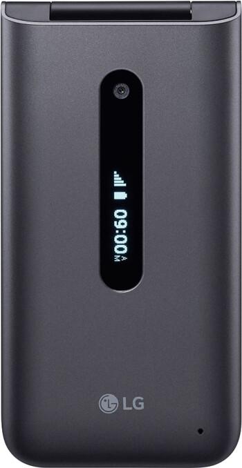 LG Wine 2 LTE
