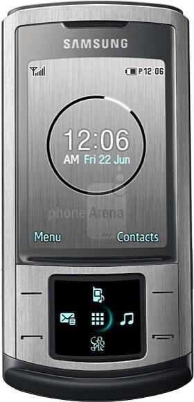 Samsung Soul