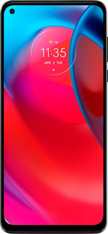Motorola Moto G Stylus 5G (2021)