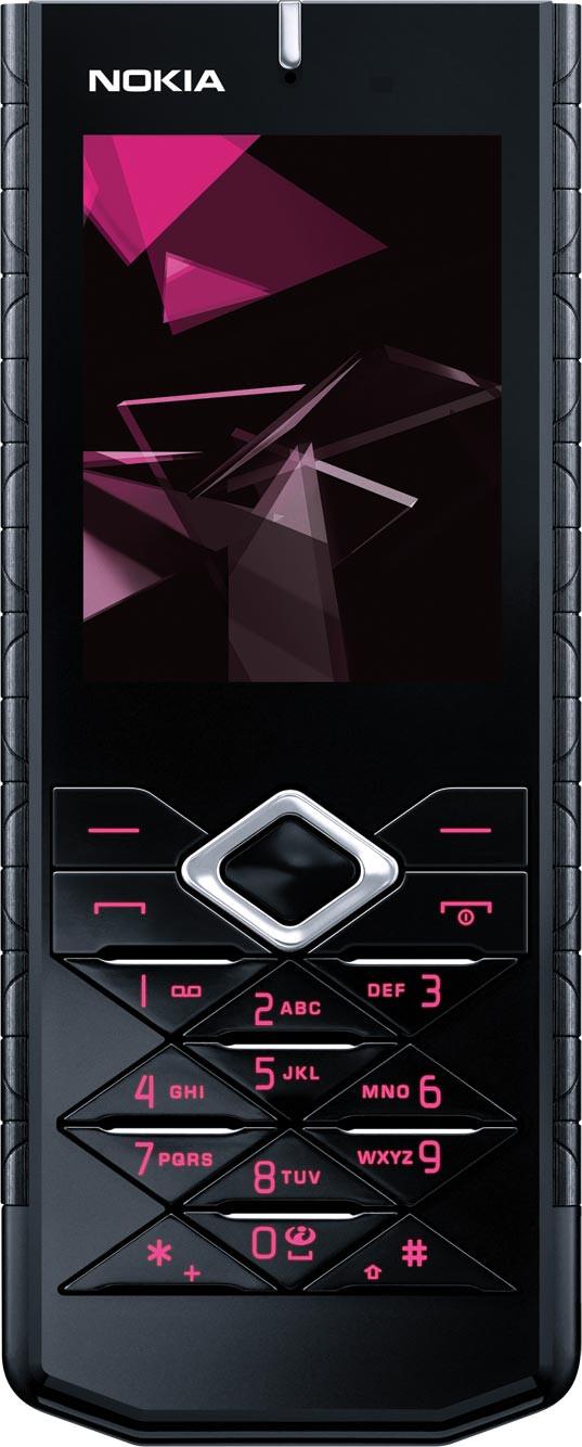 Nokia 7900 Prism