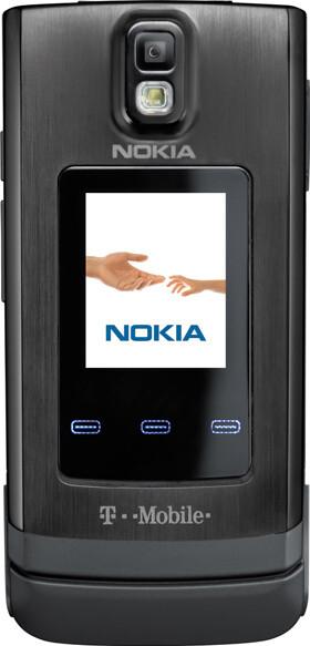 Nokia 6650