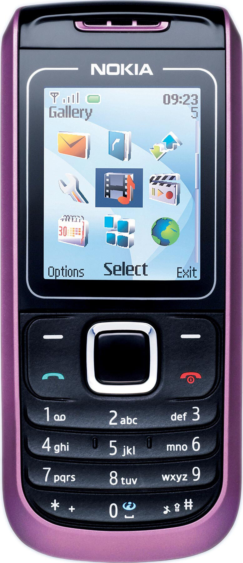 Nokia 1680 classic