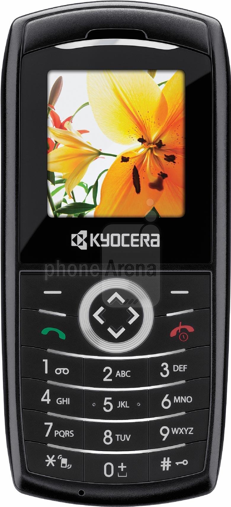 Kyocera S1600