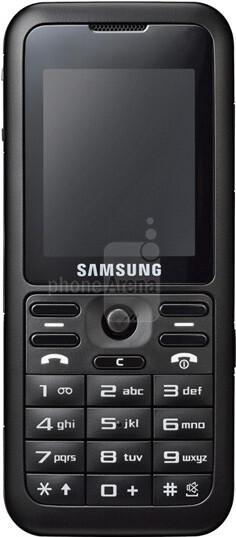 Samsung SGH-J210