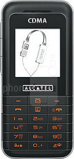 Alcatel OT-E801c