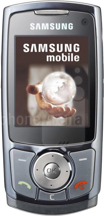 Samsung SGH-L760