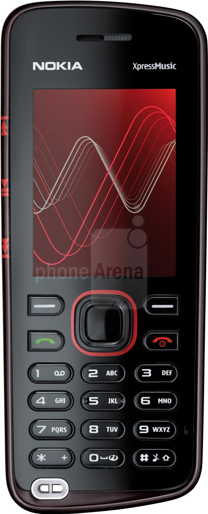 Nokia 5220 XpressMusic Applications Free Download