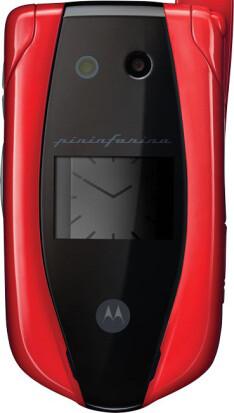 Motorola i877