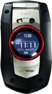 Verizon Wireless G'zOne Boulder