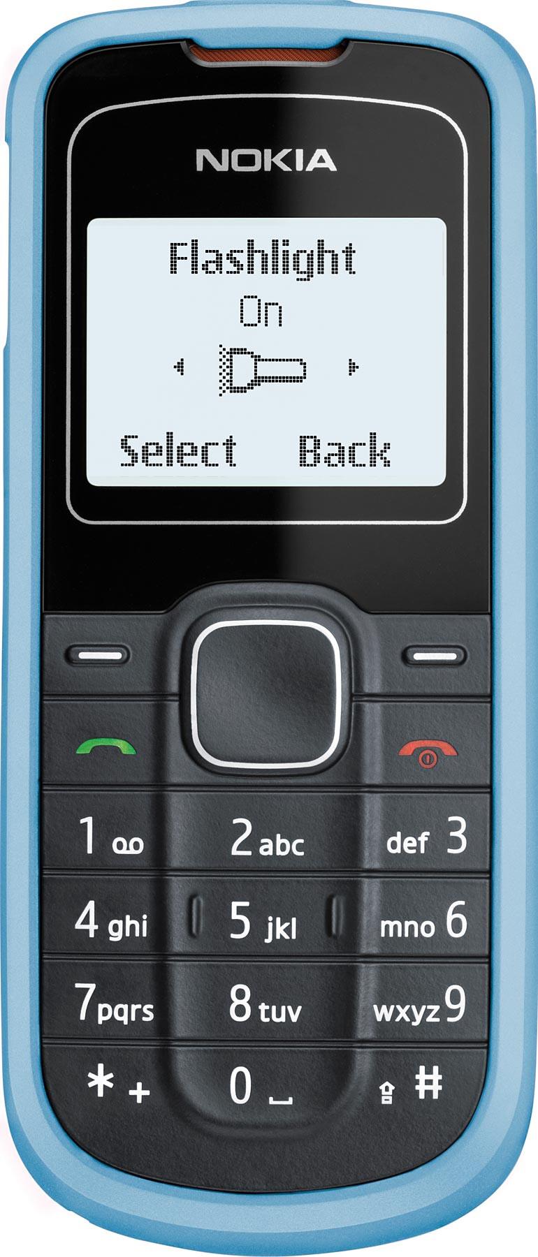 Nokia 1202 Nokia 1202