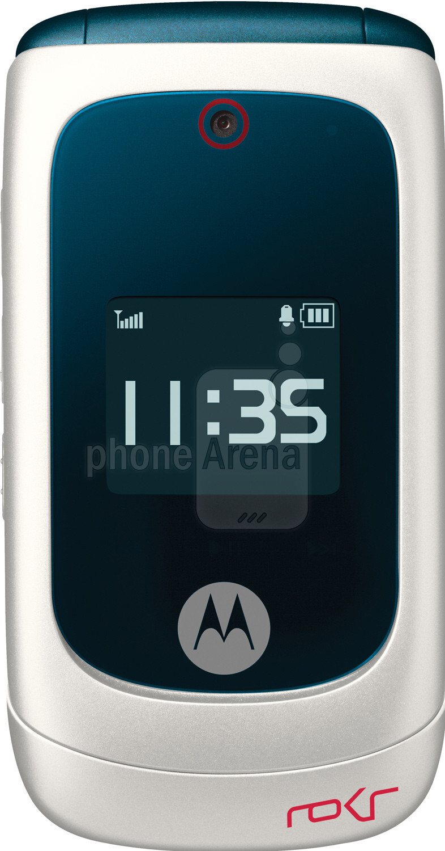 Motorola ROKR EM330