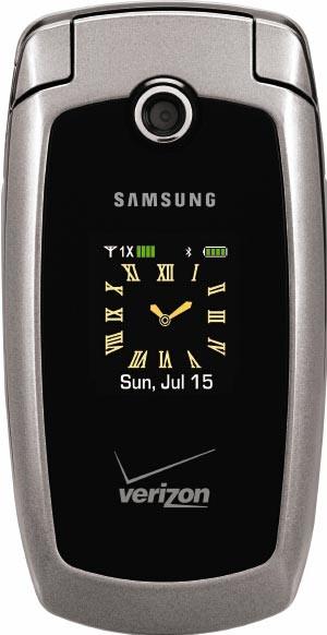Samsung SCH-U410