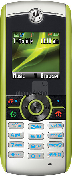 Motorola MOTO W233 Renew