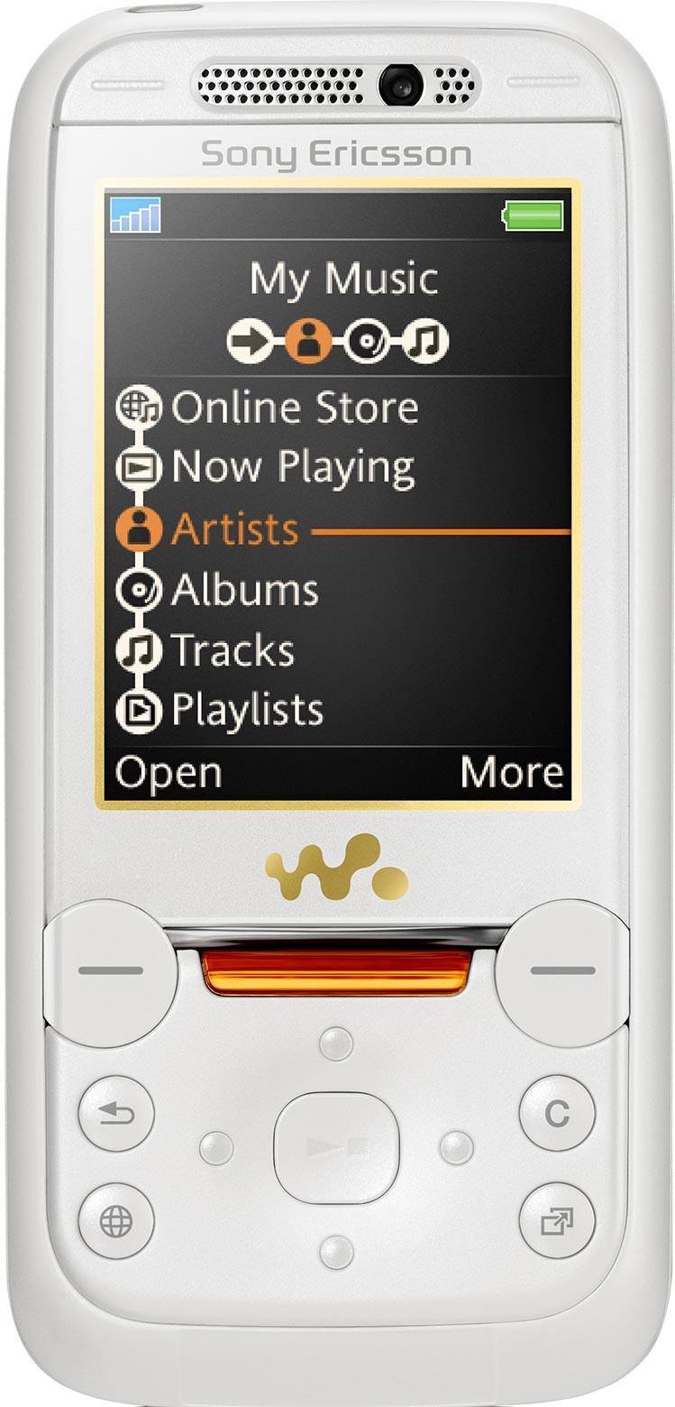 Sony Ericsson W850 / W830