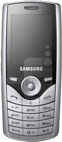Samsung SGH-J165