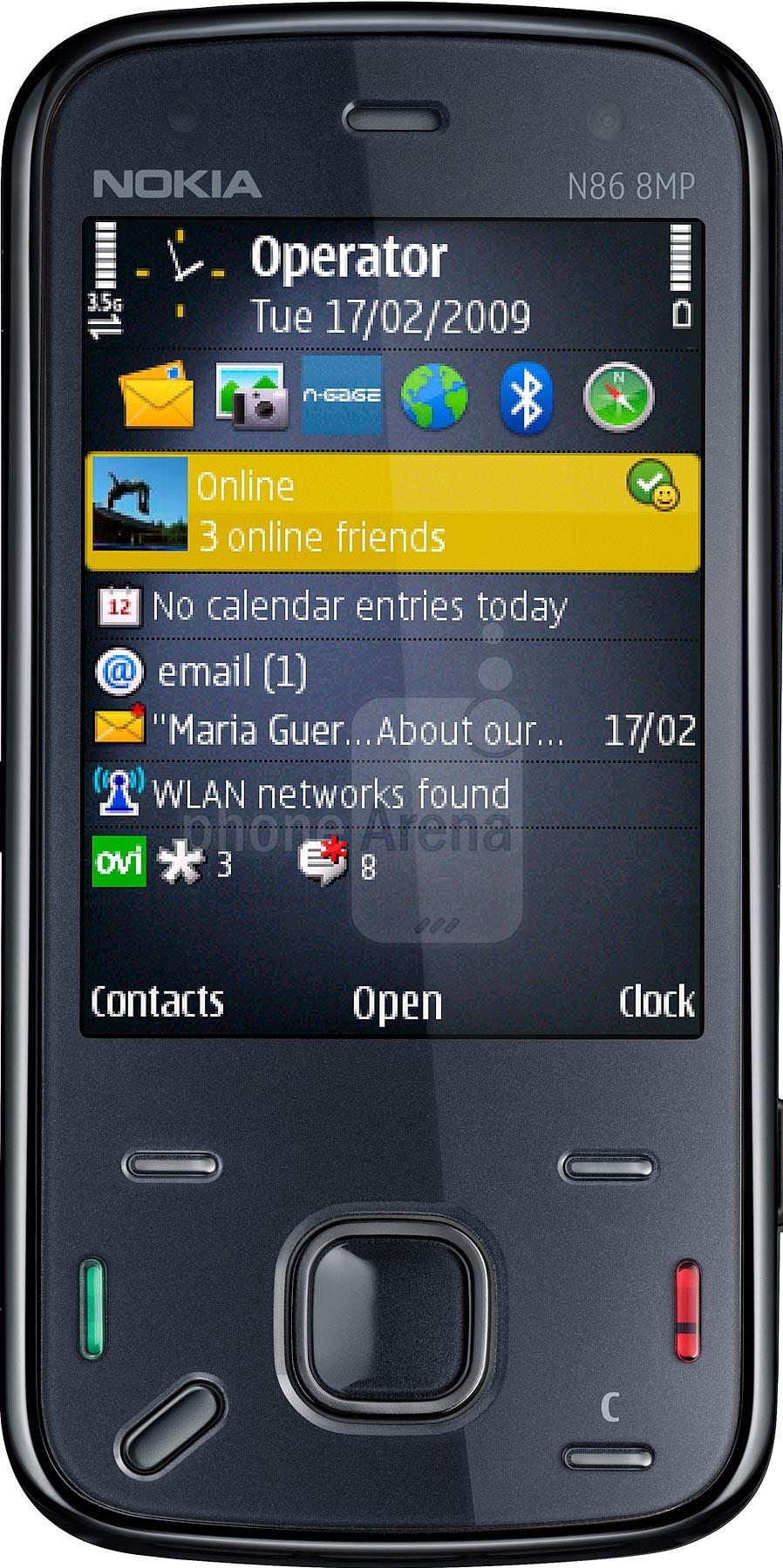 Amazon.com: Nokia 6225 Leather Case: Cell Phones & Accessories