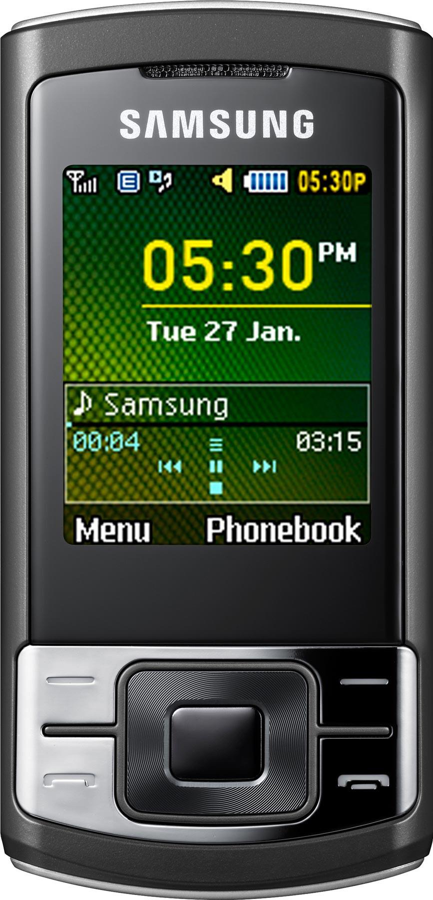 jeux mobile9 samsung c3050