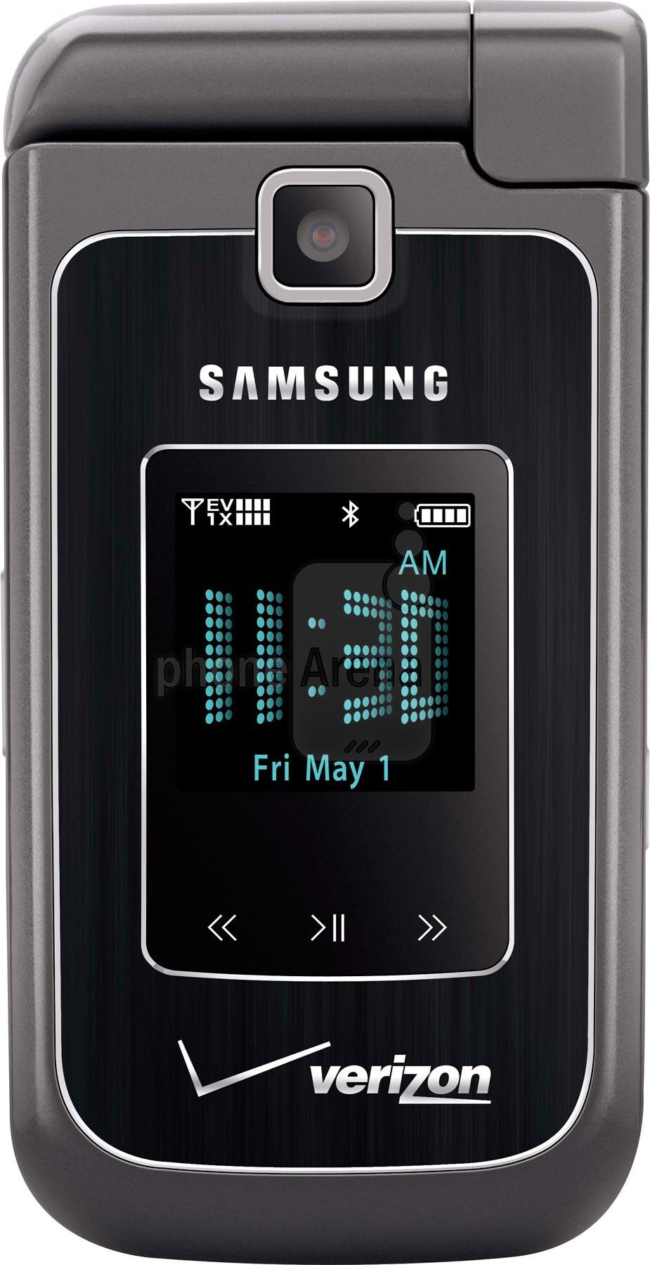 Samsung Alias 2