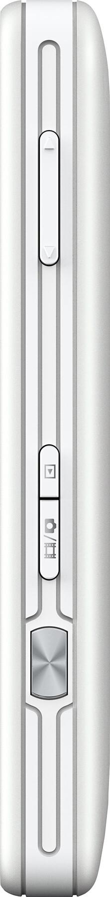 Sony Ericsson C901 GreenHeart US