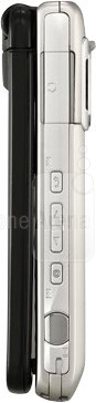 Verizon Wireless Casio Exilim