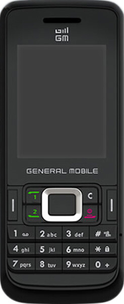 General Mobile DST33
