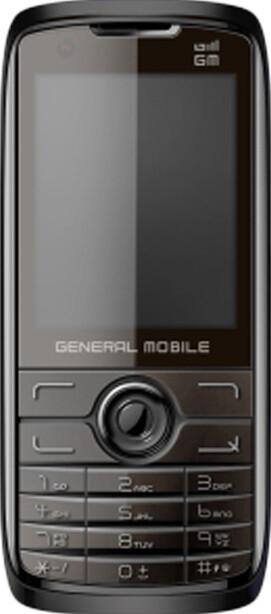 General Mobile GF2F