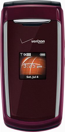 Verizon Wireless Escapade