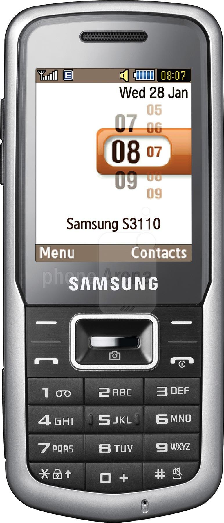 Samsung S3110L