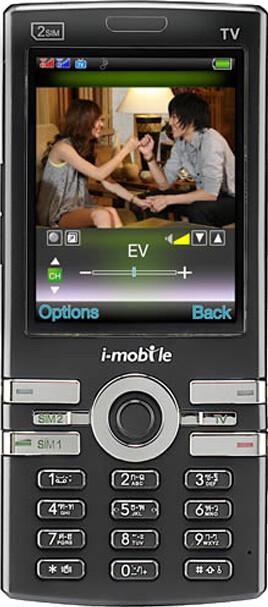 i-mobile TV620