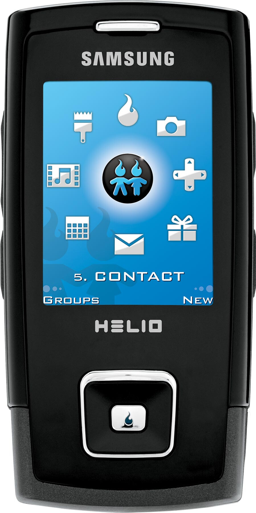 Samsung SPH-A303