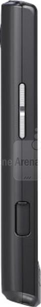 Samsung Vodafone 360 H1