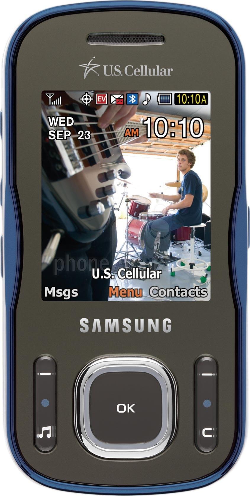 Samsung Trill