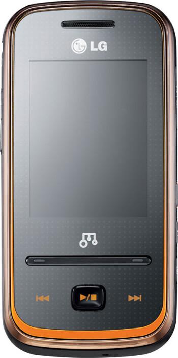 LG GM310G